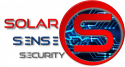 Solar Sense Security